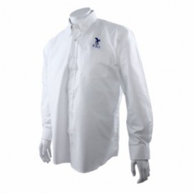 FAI Official Shirt Men White