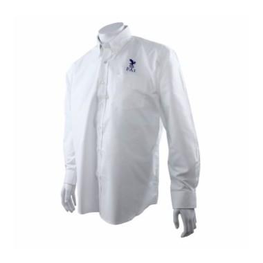 Chemise homme classic blanc