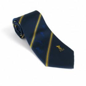 FAI Cravate officielle bleue