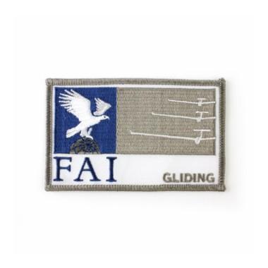 Badge IGC
