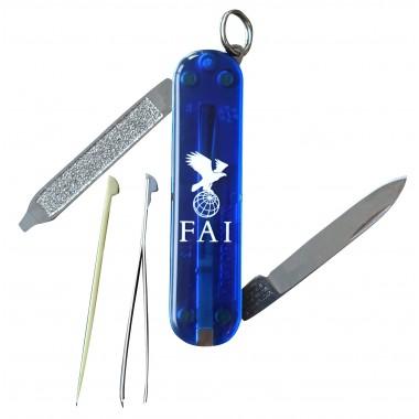 Couteau Suisse modèle Escort