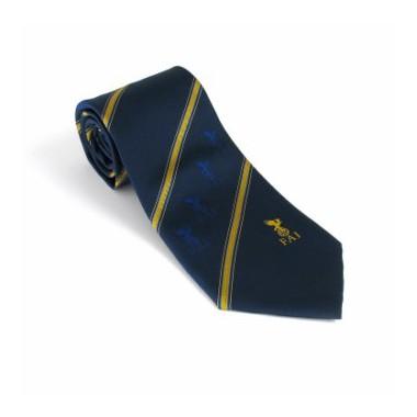Cravatte bleue