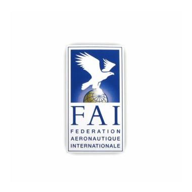 Sticker FAI