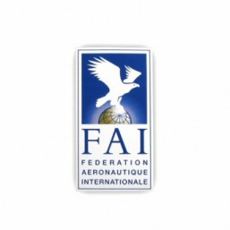 FAI Official Sticker