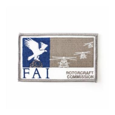 Badge CIG
