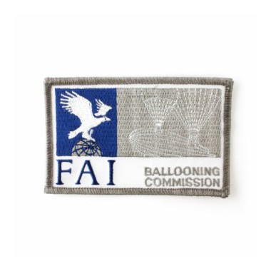 Badge CIA